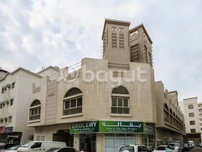 Shop for Rent in Al Qulayaah, Sharjah - Shop for rent, Direct from owner, No Commission.