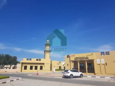 No Commission 100% Freehold Plots on Al Mamzar