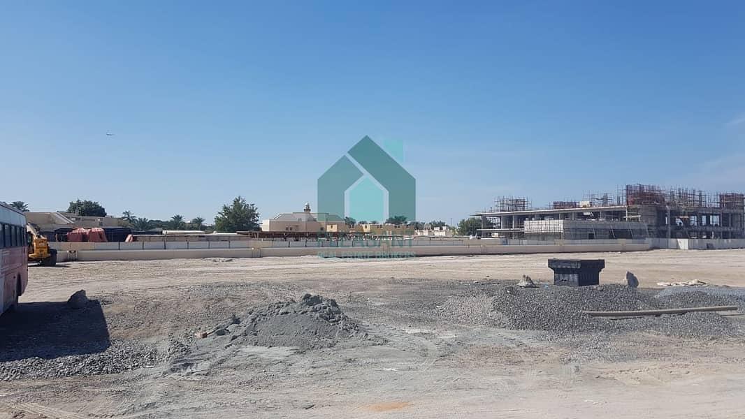 9 100% Freehold |Big G+1 Villa Multiple Plots in Al Mamzar