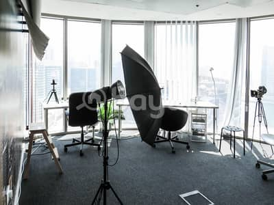 Office for Rent in Business Bay, Dubai - Fully upgraded