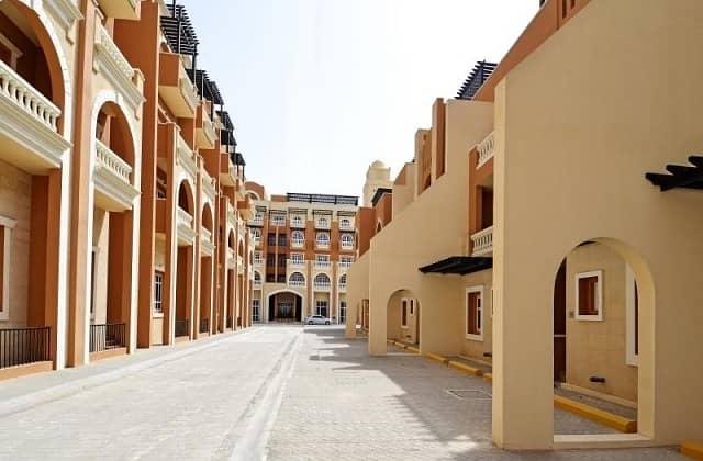 10 1 Bedroom Apartment in  Jumeirah Village Circle