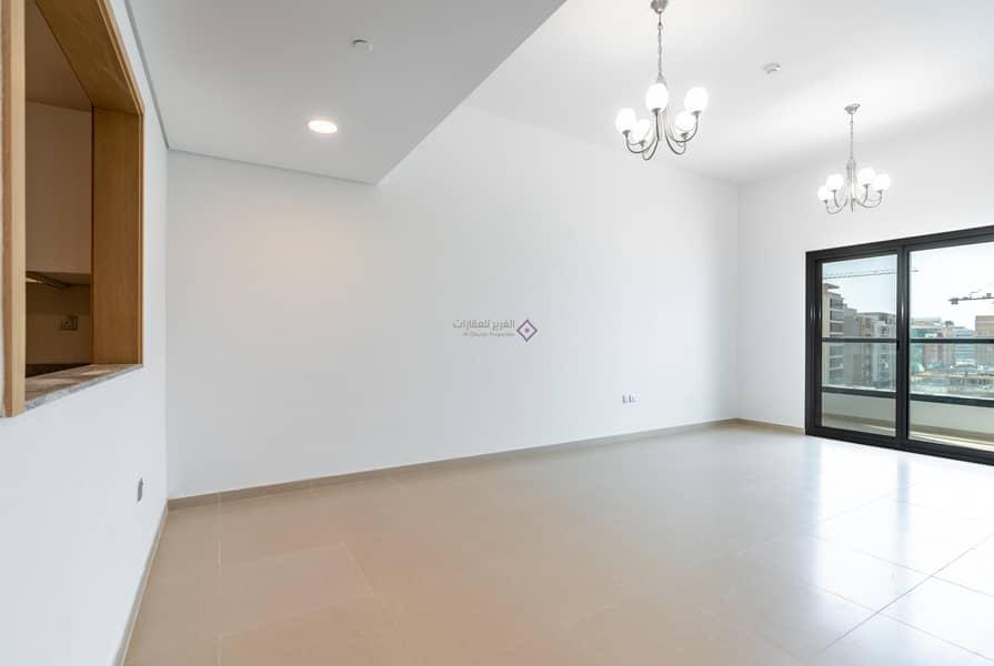 2 Brand New 2BR Hall Apartment near Mall of Emirates | Al Barsha 1