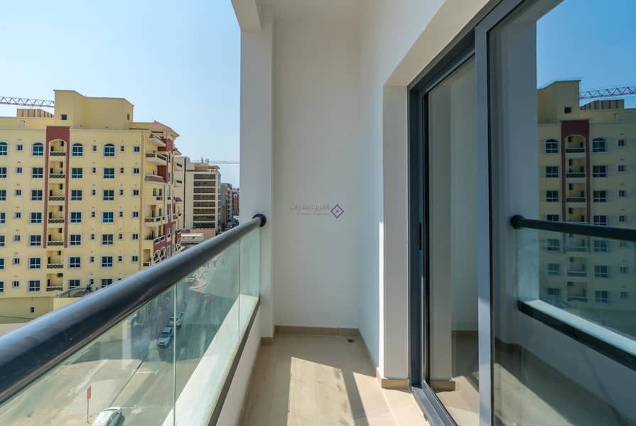 19 Brand New 3BR Hall Apartment near Mall of Emirates | Al Barsha 1