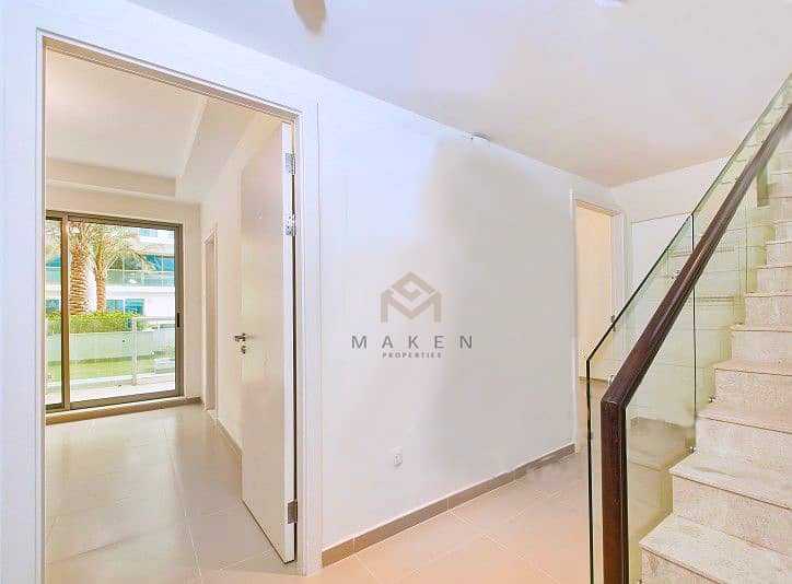 2BR Duplex with Chiller Included | From 45k to 50k