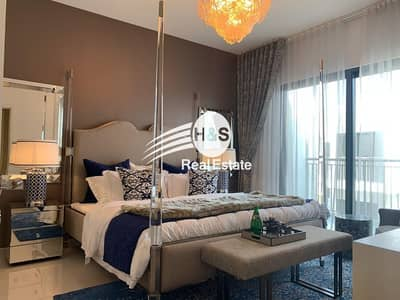 3 Bedroom Townhouse for Sale in Akoya Oxygen, Dubai - Breathtaking Community | Reduced Price| Ready By Dec2020|Luxury Life Style