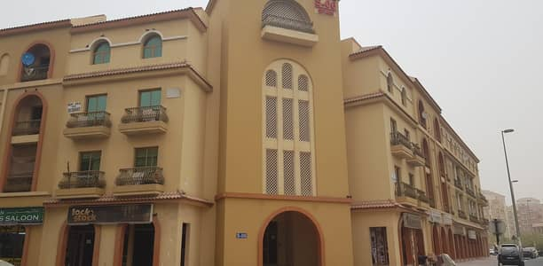 2 Bedroom Apartment for Rent in International City, Dubai - SPAIN CLUSTER 2 BEDROOM HALL FOR RENT