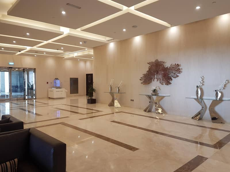 Call now for spacious 2BHK in Bhawan Tower