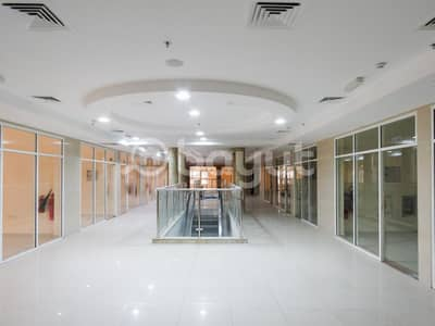 Shop for Rent in Al Ghuwair, Sharjah - Shop for rent, Direct from owner, Good Location.