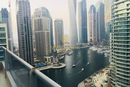 2 Bedroom Apartment for Rent in Dubai Marina, Dubai - Spacious 2BHK For Best Price | Great Location