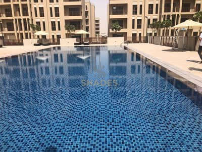 استوديو  للبيع في تاون سكوير، دبي - Mellower lifestyle close to the city I a studio in Zahra Breeze l