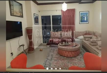 1 Bedroom Apartment for Sale in Downtown Jebel Ali, Dubai - Furnished 1 Bed Apartment located in SuburbiaDAMAC