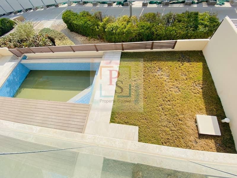 32 Exceptionally Beautiful 5BR Villa+Private Garden+Pool