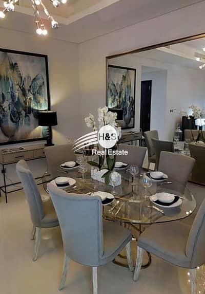 تاون هاوس 3 غرف نوم للبيع في داماك هيلز (أكويا من داماك)، دبي - Ready To move| 0 DLD & Service Charges
