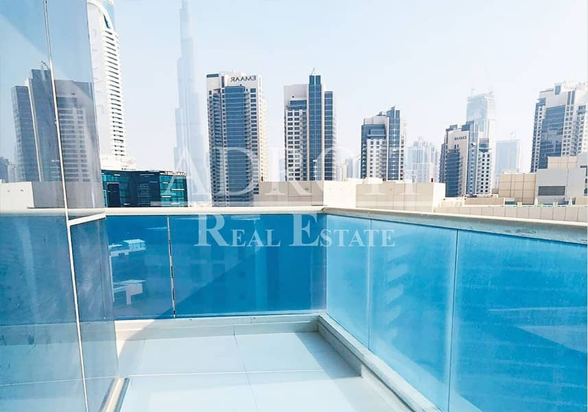 2 Best Deal   1 Month FREE    Comfy 2 Bedroom apt in Majestic Tower!