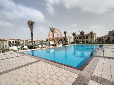 3 Bedroom Townhouse for Rent in Serena, Dubai - Type A | Few Units  left | Pool View