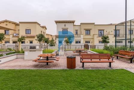 Single row   Corner Villa   Next to Pool and park
