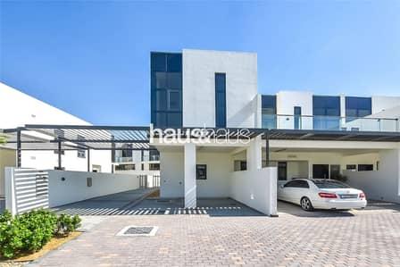 3 Bedroom Villa for Rent in Akoya Oxygen, Dubai - 1 Year Warranty | Keys in Hand | 3 Bedrooms