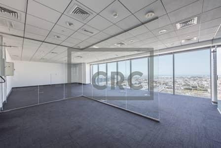 مکتب  للايجار في شارع الشيخ زايد، دبي - Studio Office in  Sheikh Zayed Road