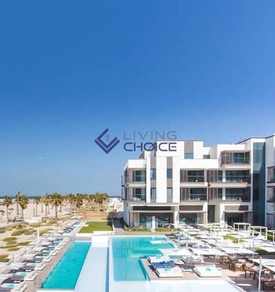 شقة 3 غرف نوم للايجار في لؤلؤة جميرا، دبي - 3 Bed + Maid's Room | Beachfront Residences