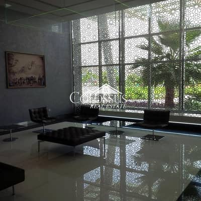 1 Bedroom Flat for Rent in Al Reem Island, Abu Dhabi - Vacant Soon! Spacious and Beautiful One Bedroom in Gate Tower 3!
