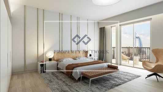 فلیٹ 2 غرفة نوم للبيع في أم سقیم، دبي - 3 BED - TYPE E - WITH 50% PHPP FOR 2 YRS