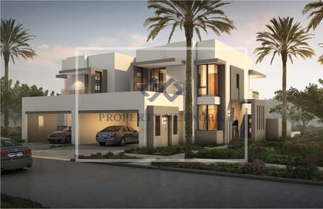 5 Bedroom Villa for Sale in Dubai Hills Estate, Dubai - Standalone Spacious Villa with Community view