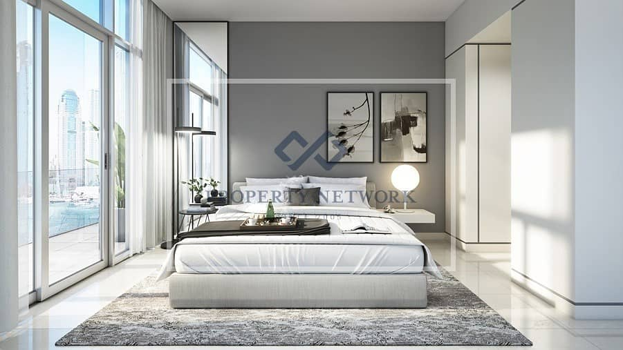 2 Sea View | Beautiful 2 Bedroom - SUNRISE BAY