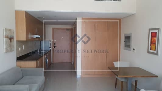 Studio for Sale in Arjan, Dubai - Beautiful Studio | Already Tenanted | Balcony | Pool View