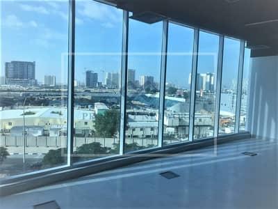 مکتب  للايجار في واحة دبي للسيليكون، دبي - FITTED OFFICE FOR RENT LYNY BUSINESS - DSO