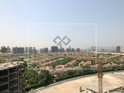 2 Bedroom Apartment for Sale in Dubai Sports City, Dubai - Golf Course View I Spacious I Best Price