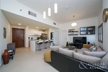 1 Bedroom Flat for Sale in Jumeirah Golf Estate, Dubai - Exclusive 1 Bed | High Floor | Great View