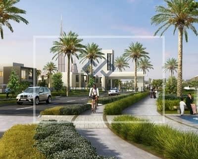 5 Bedroom Villa for Sale in Dubai Hills Estate, Dubai - Brand New Spacious 5Bedroom villa for Sale