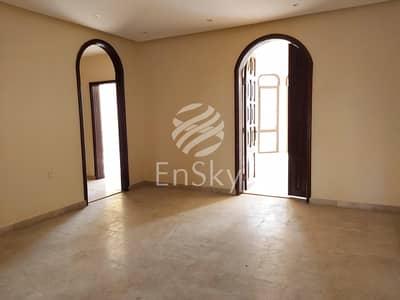4 Bedroom Villa for Rent in Al Muroor, Abu Dhabi - Amazing 4BR Villa|Huge Bright Rooms+Driver's Room