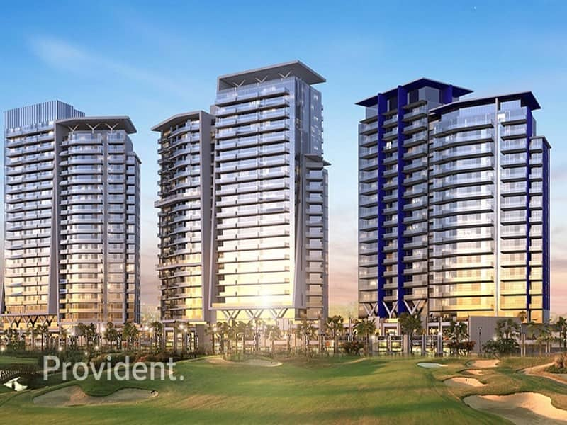 10 Luxurious 3 B/R| Perfectly Priced | Hand-over soon