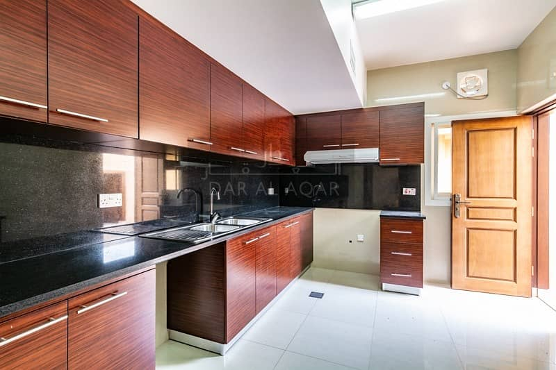 23 Spacious Garden | 3 BR plus Maids Room | Available