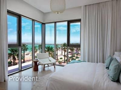 فلیٹ 1 غرفة نوم للبيع في لؤلؤة جميرا، دبي - 4% DLD Fee Waiver | Pay 20% and Move-In Now