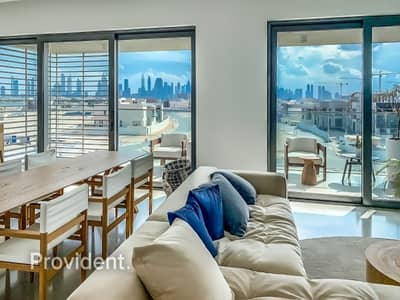 1 Bedroom Apartment for Sale in Pearl Jumeirah, Dubai - 5-Year Payment Plan | 10% DP with No Commission