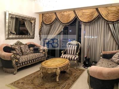 1 Bedroom Apartment for Rent in Dubai Marina, Dubai - Great Interior Great Place 1BHK Dubai Marina