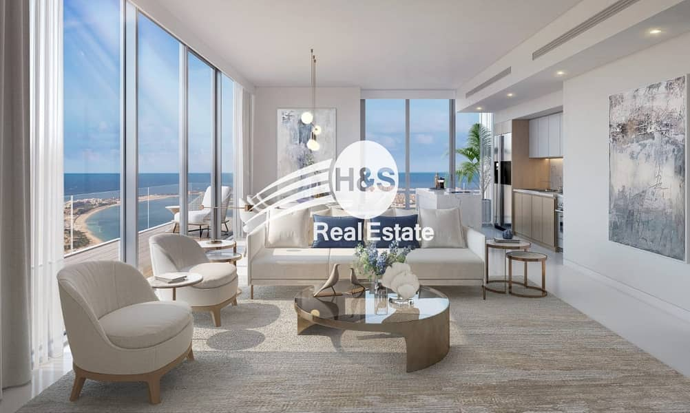 9 Sea View | Beach Front | Luxury Living | Fantastic Price