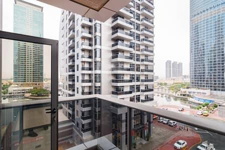 شقة 1 غرفة نوم للايجار في أبراج بحيرات الجميرا، دبي - Chiller Free | 1 Bedroom Apartment | Lake View