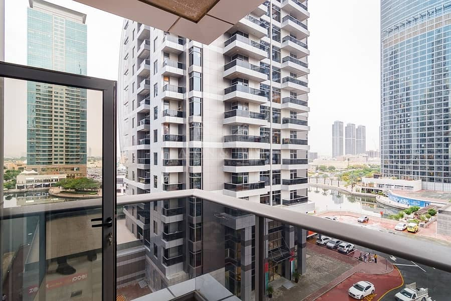Chiller Free   1 Bedroom Apartment   Lake View