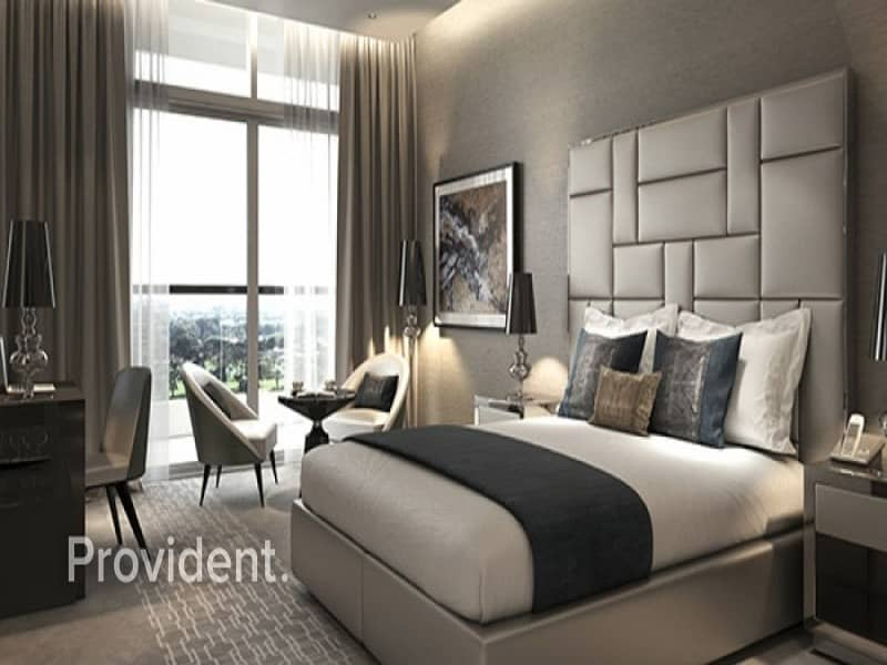 50% DLD Fees Waived | Luxurious Furnished Apartment