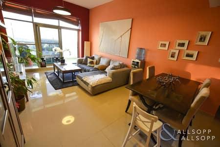 شقة 2 غرفة نوم للبيع في مدينة دبي الرياضية، دبي - 2 Bedrooms | Golf Course View | Medalist