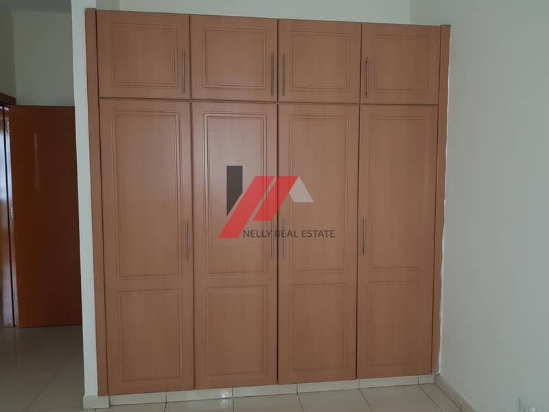 2 Out Class-2 Bhk with Balcony-Wardrobes-Free Parking 35k