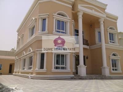 5 Bedroom Villa for Rent in Al Barsha, Dubai - 5 Bedroom Independent double-storey villa