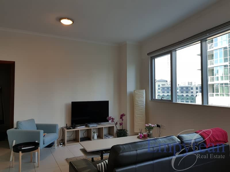 2 FULLY FURNISHED ONE BED  - Chiller Free - The Residences Downtown