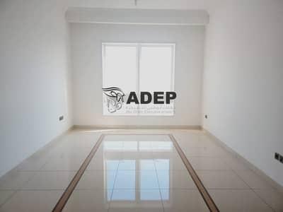 شقة 1 غرفة نوم للايجار في شارع النجدة، أبوظبي - Amazing 1 BHK apt with parking