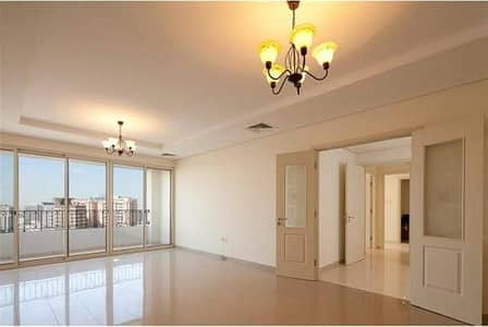 2 Bedroom Apartment for Rent in Al Nahda, Sharjah - Chiller Free//Huge 2bhk apartment with big balcony wardrobe all facilities front of sahara