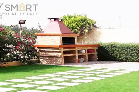 شقة 4 غرف نوم للبيع في قرية الحمراء، رأس الخيمة - شقة في دوبلكس الحمراء فيليج شبه متصلة قرية الحمراء 4 غرف 2000000 درهم - 4490936