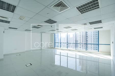 Fitted office available |Jumeirah Bay X2